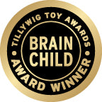 Tillywig Toy Awards - Award Winner 2018