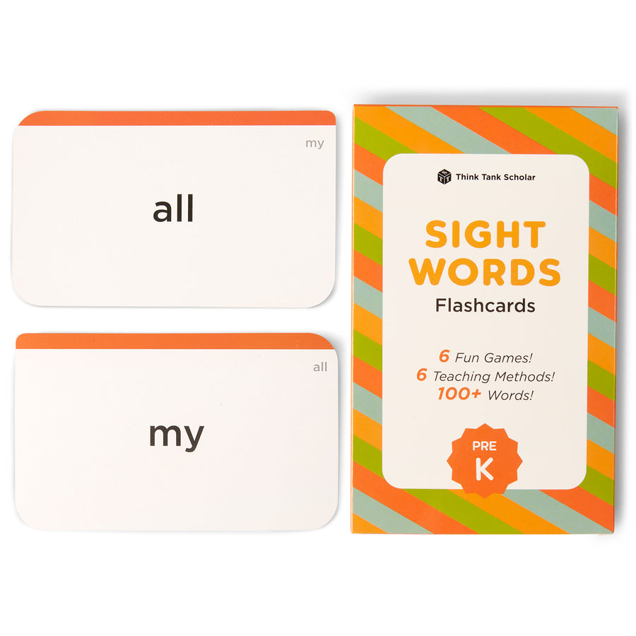 Third Grade Dolch Fry Sight Words Flash Cards 3rd Grade Think