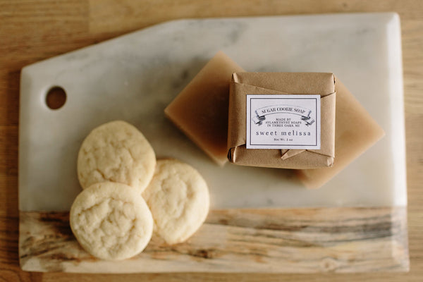 Sugar Cookie Soap