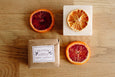 Citrus Sugar Soap