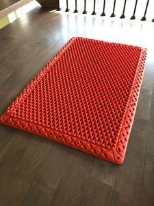Sp1ke Inter-Connectable Large Floor Mat