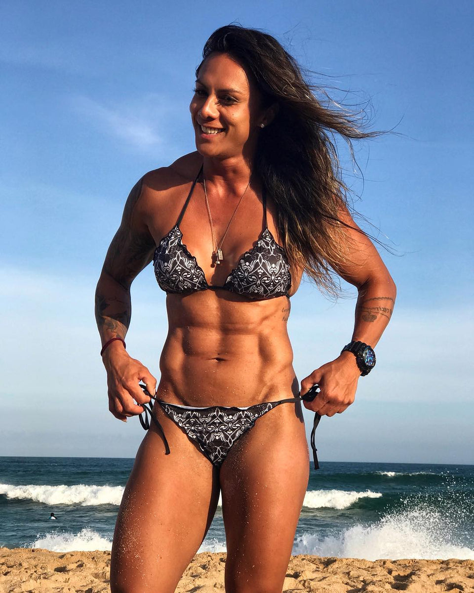 The Top 30 Hottest CrossFit Girls Of 2018