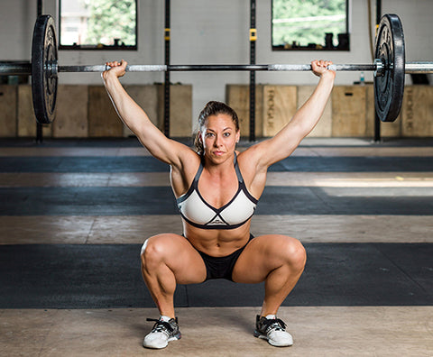 Emily-Bridgers-What-Do-Top-CrossFit-Athletes-Eat?