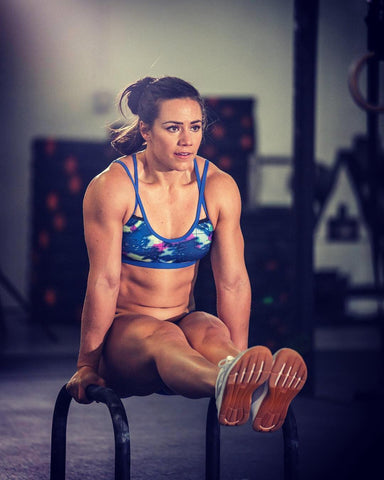 Hottest CrossFit Girls of 2018 - Camille Leblanc-Bazinet