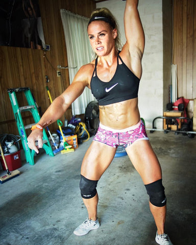 the top 30 hottest crossfit girls of 2018 wod fever