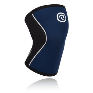 Rehband Knee Sleeve, Navy, 5mm | Rehband