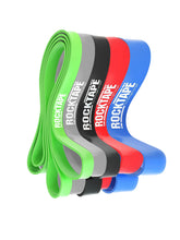 rockbands-mobility-bands-crossfit-mobility-green-gray-black-red-blue-bands-side-by-side-by-rocktape