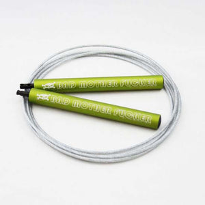 bad-mother-f***er-crossfit-speed-rope-green-by-momentum-gear