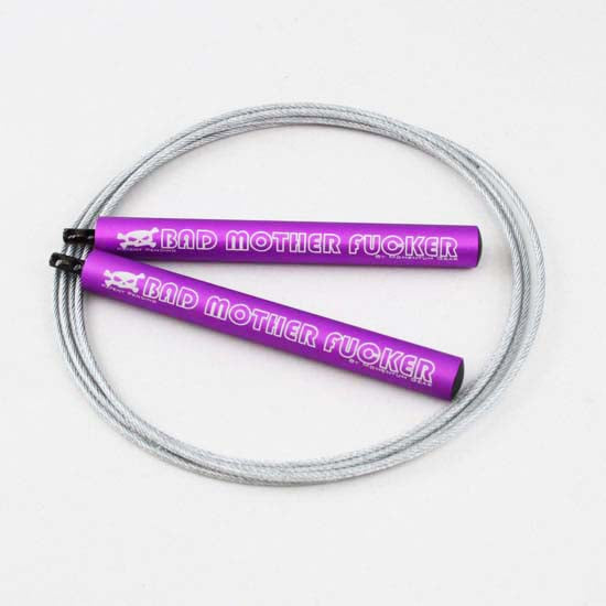 bad-mother-f***er-crossfit-speed-rope-purple-by-momentum-gear