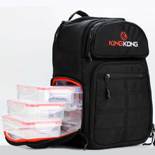 crossfit-meal-prep-backpack-king-kong-fuel-black-open-compartment
