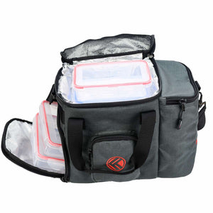 crossfit-meal-prep-bag-king-kong-fuel-charcoal-open-compartments-top