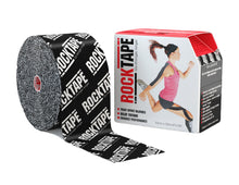 rocktape-kinesiology-tape-4-inch-discount-bulk-big-daddy-roll-crossfit-application-tape-black-rocktape-logo-tape