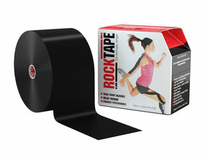 rocktape-kinesiology-tape-4-inch-discount-bulk-big-daddy-roll-crossfit-application-tape-black-tape