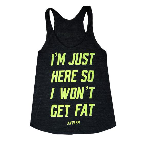 just-here-so-i-wont-get-fat-womens-crossfit-tank-tri-black-fabric-bright-green-letters-front-by-anfarm