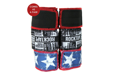 rockwrist-crossfit-wrist-wraps-by-rocktape-all-stacked-black-wrist-wraps-manifesto-wrist-wraps-US-flag-wrist-wraps