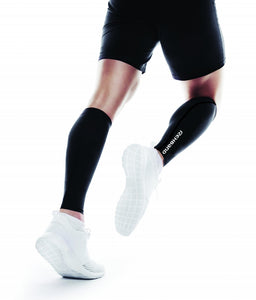 Rehband Compression Calf Sleeves (Pair) | Rehband