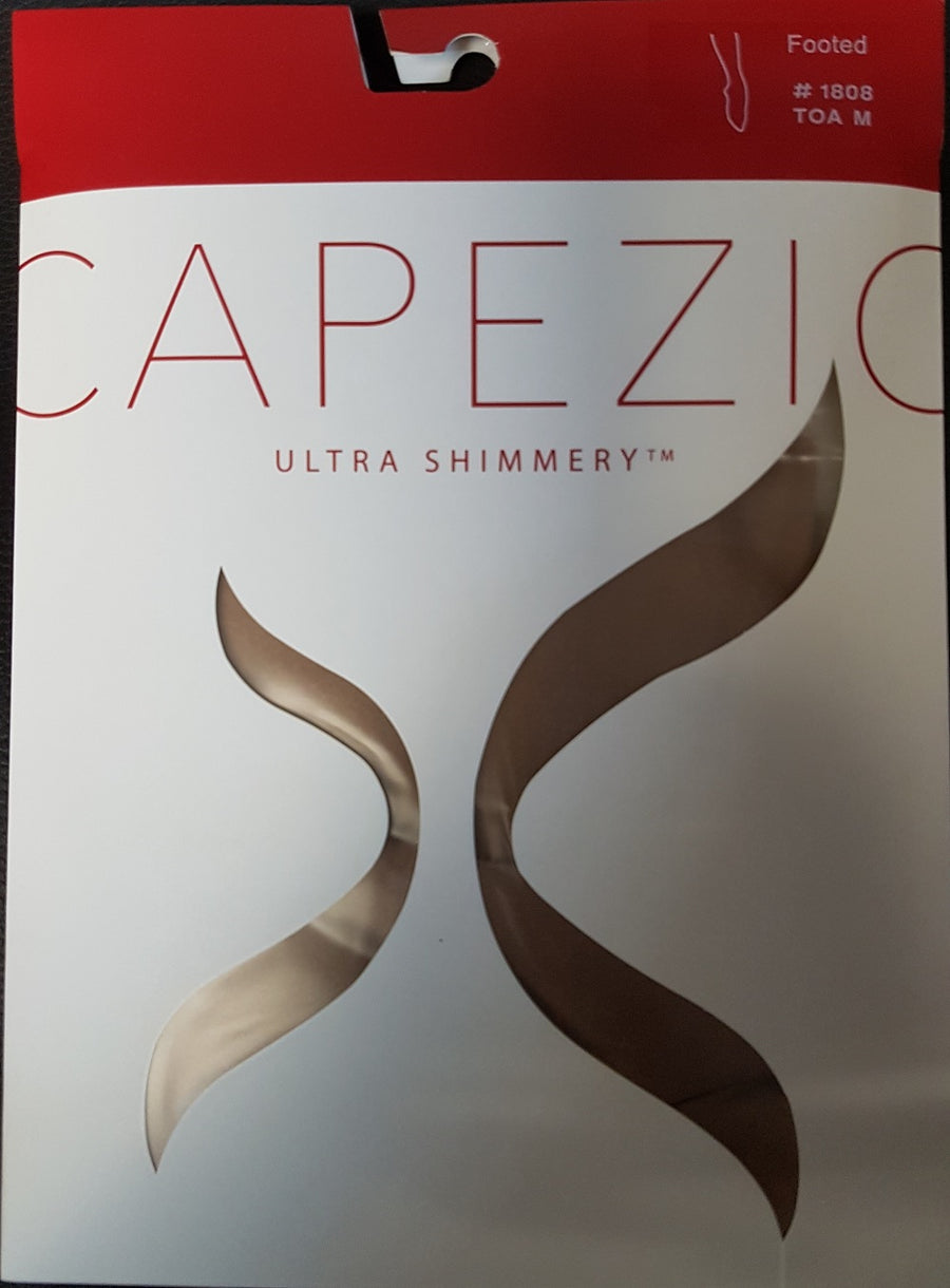 Capezio Shimmer Tights - Adult