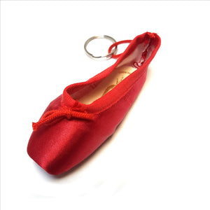 Freed Mini Pointe Shoe-Gift Ideas-Freed-Red-That's Entertainment Dancewear
