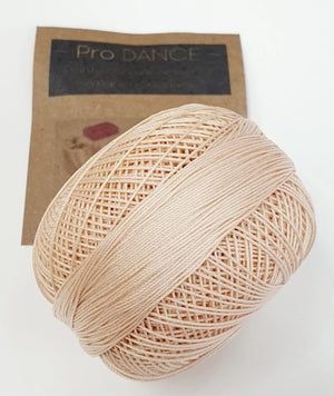 Pointe Shoe Darning Thread - Ballet Pink