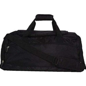 Bloch - Ballet Duffel Bag-Bags-Bloch-Black-That's Entertainment Dancewear