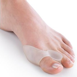 Pro Dance Toe Spacer Bunion Guard