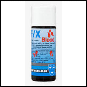 Kryolan F/X Blood-Kryolan-That's Entertainment Dancewear