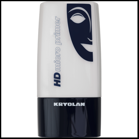 Kryolan HD Micro Primer-Kryolan-That's Entertainment Dancewear