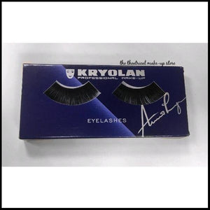 Kryolan Eyelashes-Kryolan-That's Entertainment Dancewear