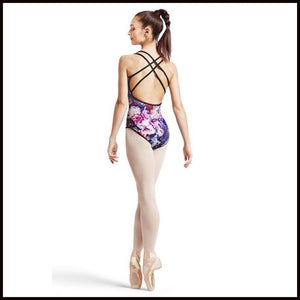 Bloch - Reversible Leotard-Fashion Leotards-Bloch-That's Entertainment Dancewear
