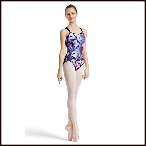Bloch - Reversible Leotard-Fashion Leotards-Bloch-Small-That's Entertainment Dancewear