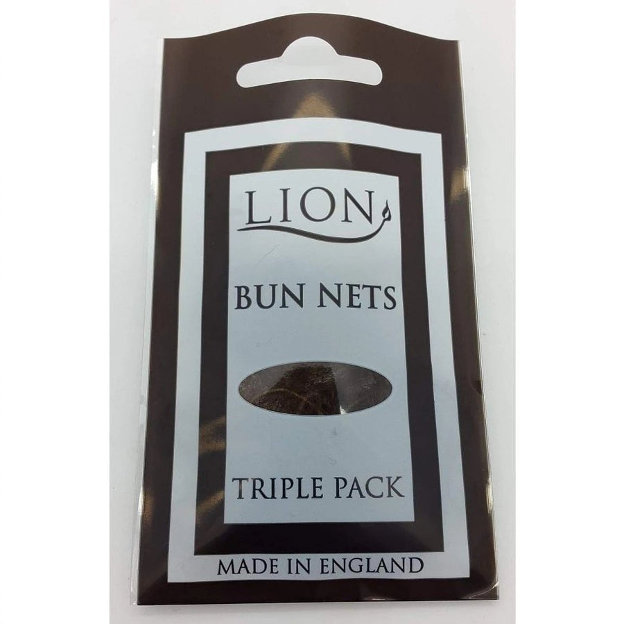 Ballet Bun Nets-Accessories-Lion-That's Entertainment Dancewear