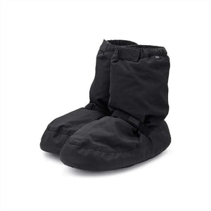 Bloch - Warm Up Booties-Warm Up Booties-Bloch-Black-X-Small-That's Entertainment Dancewear