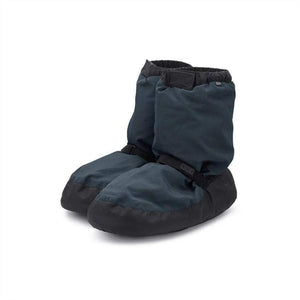 Bloch - Warm Up Booties-Warm Up Booties-Bloch-Ink Blue-X-Small-That's Entertainment Dancewear