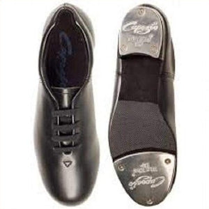 Capezio Fluid Tap Shoes. Child Sizes-Tap Shoes-Capezio-That's Entertainment Dancewear