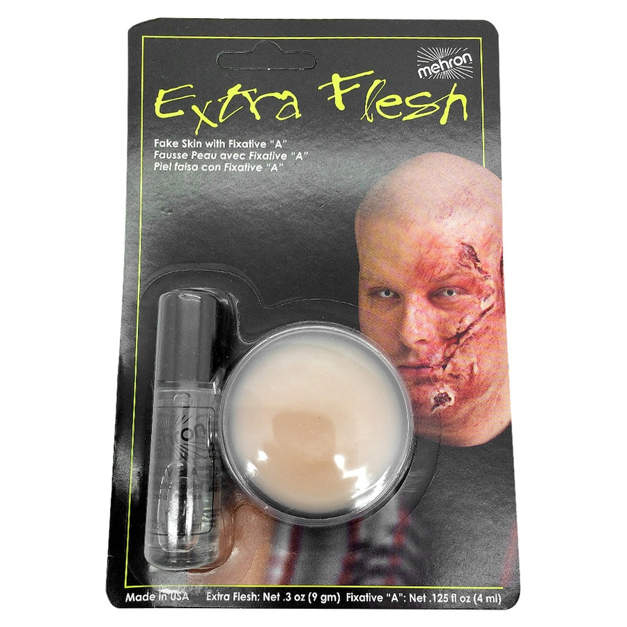 Mehron ~ Extra-Flesh SFX Make-Up