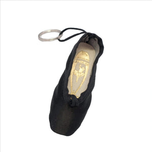 Freed Mini Pointe Shoe-Gift Ideas-Freed-Black-That's Entertainment Dancewear
