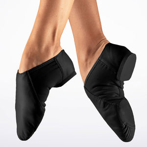 So Danca ~ Slip On Jazz Shoes