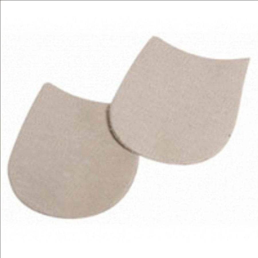 Pointe Shoe Suede Tips-Pointe Shoe Accessories-Pro Dance-That's Entertainment Dancewear