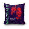 Fall for Anything Pillow in Purple