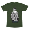 For Truths Tee in Forest Green
