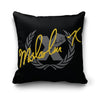 Signature Pillow in Black