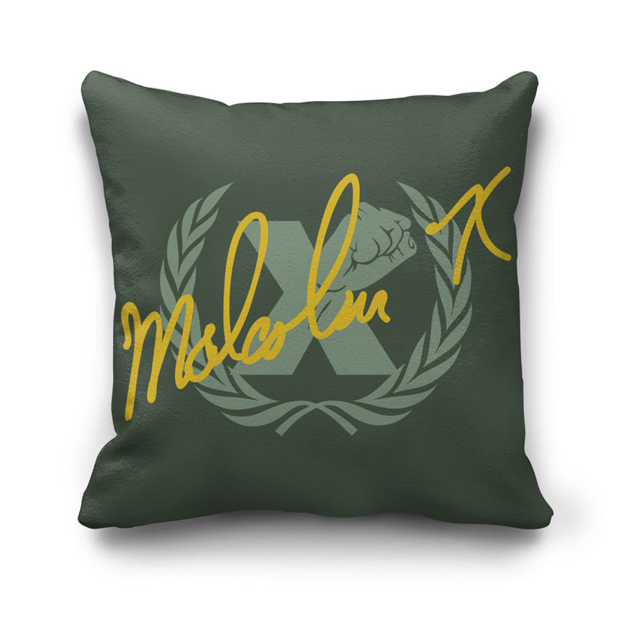 Signature Pillow in Olive