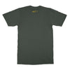 X Fist Tee In Green