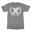X Fist Tee In Grey