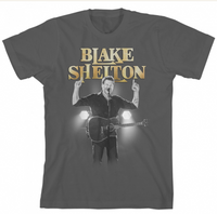 Blake Shelton Tour 2017 T-shirt