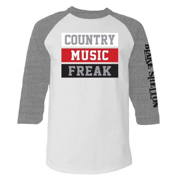Country Music Freak T-shirt