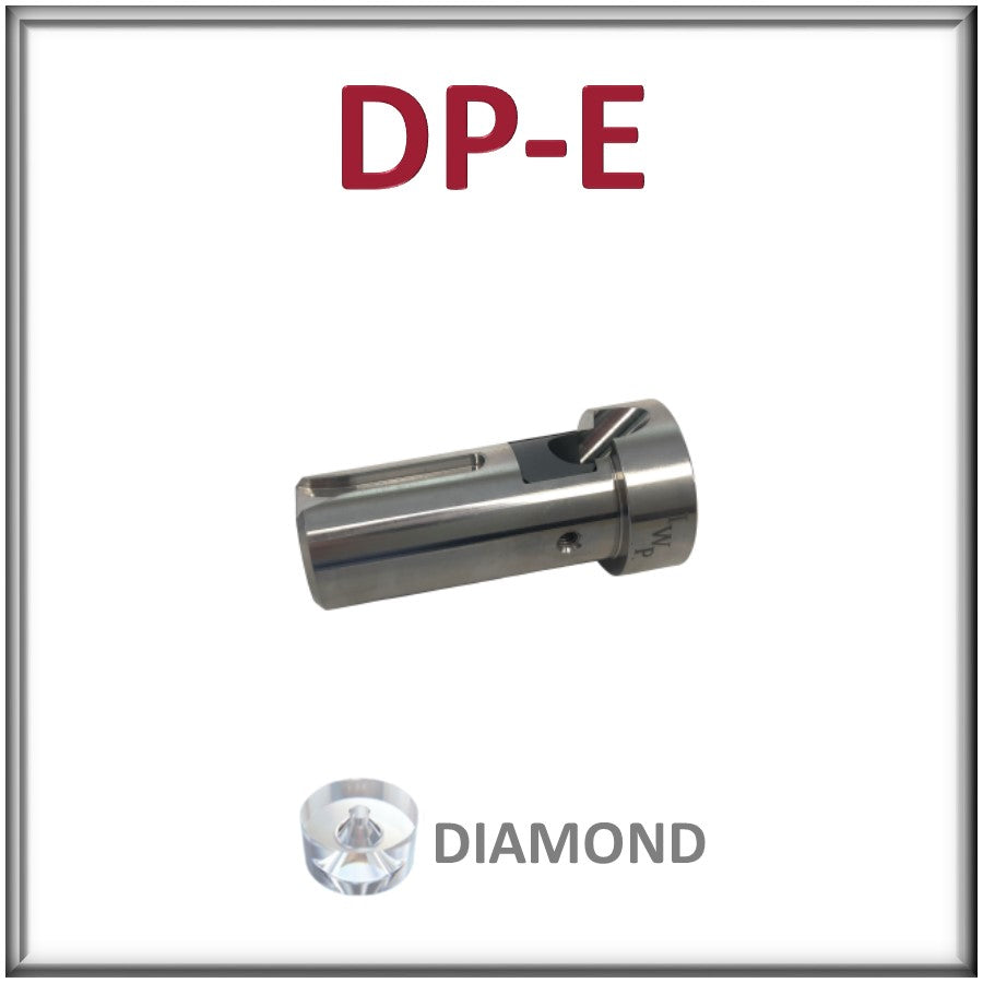 DP-Evolution, Diamond Orifice Assembly for the DP-Evolution Cutting Head - All Sizes
