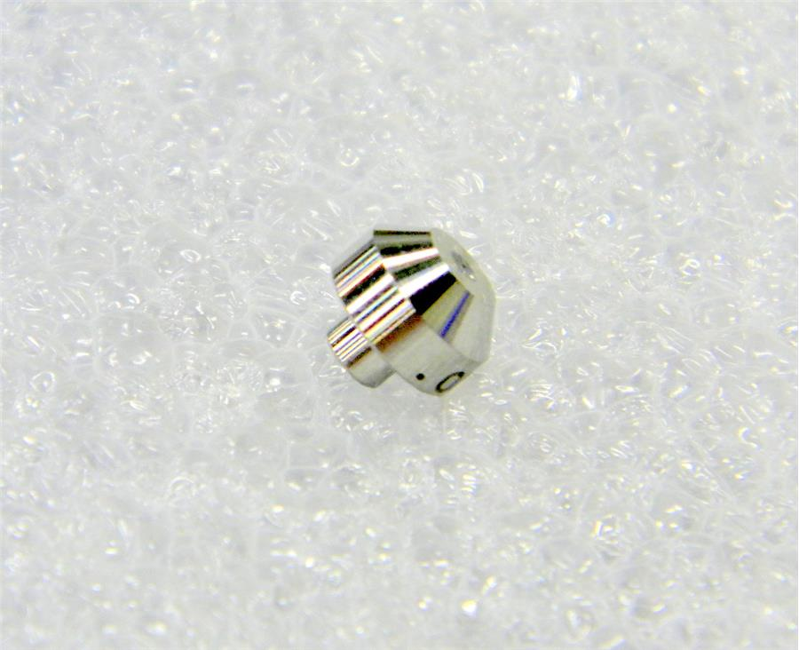 LOW MASS, DIAMOND WATER ONLY ASSEMBLY