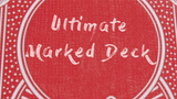 Ultimate Marked Deck (BLUE Back Bicycle Cards)