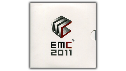 Essential Magic Conference 2011 DVD Set (8 DVDs) by EMC - DVD